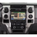 custom-fit replacement radio with 9