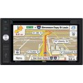 Navigation DVD receiver with bluetooth - JENSEN VX6020