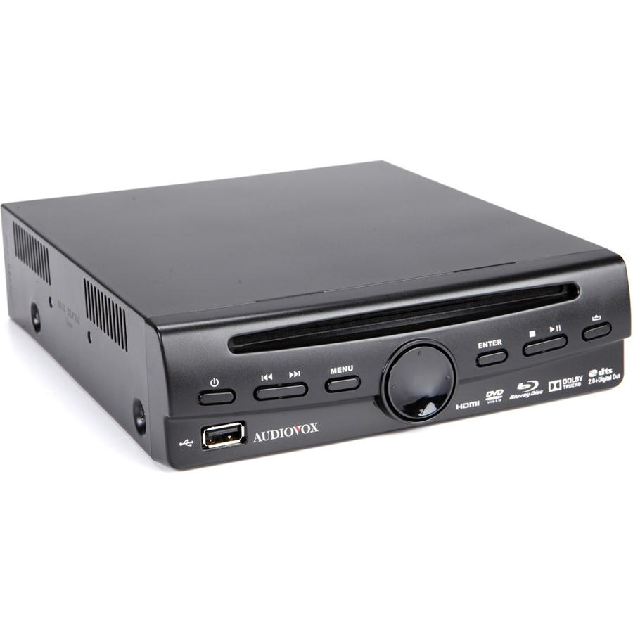 slot load 3d blu ray player